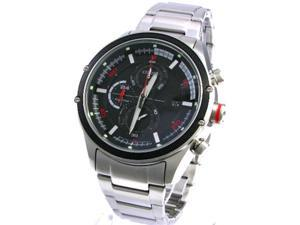 Men's Citizen Eco-Drive Chronograph Watch CA0120-51E
