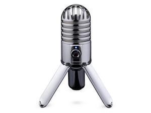 Samson Meteor Mic - USB Studio Microphone