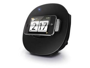 Rotational Alarm Clock Dock for iPhone