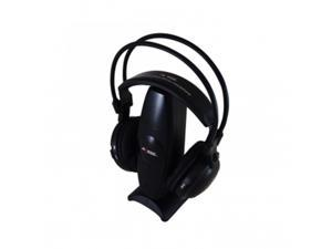 HPW603-BK Wireless headphone - Black