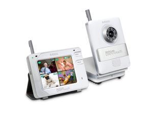 Mobi Premium Wireless Audio/Video  Monitoring System