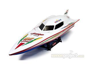 S2 Wind Speed Remote Control RC Boat Sport Racer