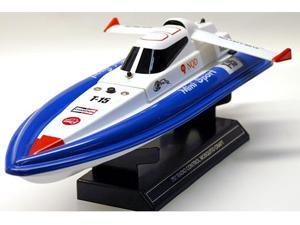 Mini Tracer Remote Control RC Speed Boat