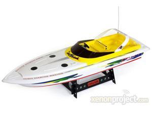 BT901 Fast Racing Remote Control RC Boat