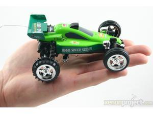 Mini Kart Racer Remote Control RC Car