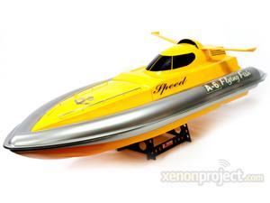 Flying Fish Remote Control RC Racing Boat