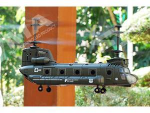 S022 Big Chinook