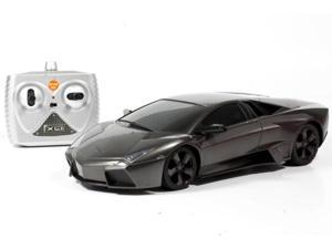 Lamborghini Reventon RC 1:18th Scale RC Remote Control Car