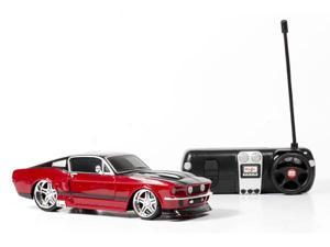 Ford Mustang GT '67 RC 1:24th Scale Remote Control Car