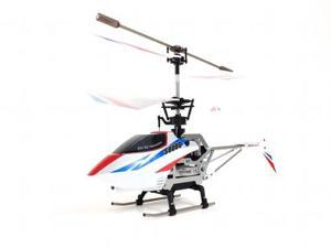 Syma S800 S800G Gyro Metal Frame 4 Channel Coaxial Indoor Ready to Fly RC Remote Control Helicopter