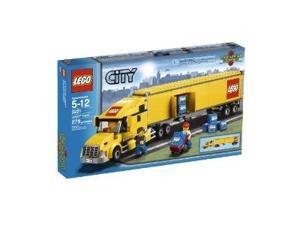 Lego City Truck - 278 pcs.