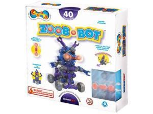 ZOOB-Bot - 50 Piece