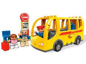 Lego Duplo: Bus