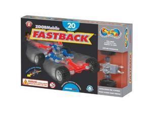 ZOOBMobile Fastback 20