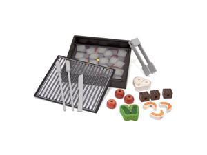 Melissa and Doug Grill Set