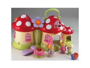 Early Learning Center: Fairy Toadstool Cottage