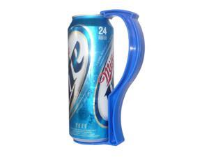24 Oz Can Grip 5 Pack (Blue)