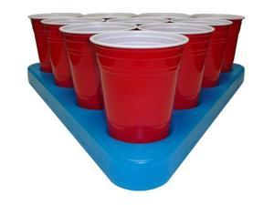 N-Ice Rack Freezable Beer Pong Rack Set
