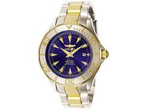 Invicta Men's Signature Automatic Two Tone 7038