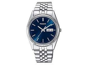 Pulsar Men's SS Dress Watch PXF277