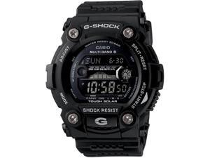 Casio GW7900B-1 Men's G-Shock Solar Atomic G-Rescue Series Watch