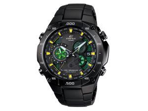 Casio EQWM1100DC-1A2 Edifice Black Label Atomic Watch