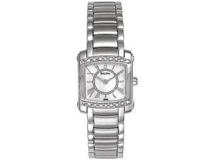 Bulova Diamond Ladies Watch 96R56