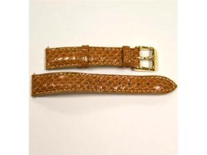 Invicta Tan Copperhead Strap with QR IS343