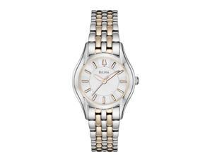 Bulova 98L143 Women's Dress Watch