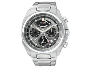 Citizen Eco-Drive Calibre 2100 Grey Dial Men's watch #AV0050-54H