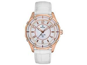 Bulova Sport Marine Star Women's Quartz Watch 98R150
