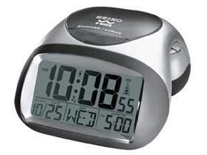 Seiko Clocks Advanced Technology clock #QHR008SLH