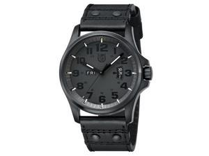 Luminox Men's 1879.BO Blackout Field Watch