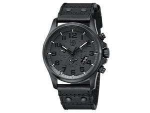 Luminox 1881.BO Men's Blackout Chronograp Alarm Watch