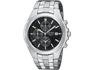 Pulsar Men's Chronograph Collection Watch PF8209