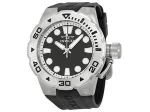 Invicta Pro Diver Black Rubber Mens Watch 16132