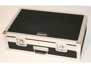 Seismic Audio - 32 inch Guitar Pedal Board Case
