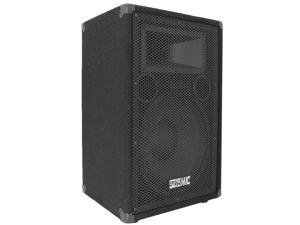 "Seismic Audio - FL-12P - 12"" PA/DJ Speakers - 300 Watts RMS"
