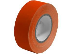 Seismic Audio - SeismicTape-Red602 - 2 Inch Red Gaffer's Tape - 60 yards per Roll