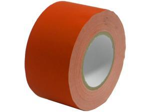 Seismic Audio - SeismicTape-Red603 - 3 Inch Red Gaffer's Tape - 60 yards per Roll