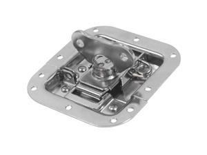 Seismic Audio - SAHW1 - Replacement Butterfly Latch for Rack and Pedal Board Cases for use with Pro Audio Gear and Applications ...