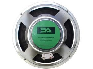 """Seismic Audio - Bedrock-12G-16Ohm - 12"""" PA/DJ Raw Replacement Woofer or Speaker 16 Ohm"""