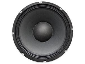 "Seismic Audio - 12"" PA DJ Raw Replacement Woofer Speaker 500 Watts"