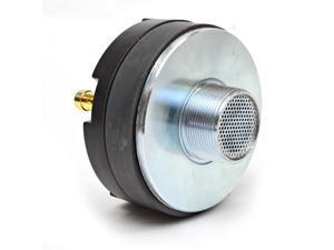 Seismic Audio - T-Driver -  Titanium Compression Horn Driver - 100 watts RMS
