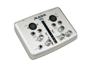 Alesis IO2-Express 24 Bit USB Recording Interface USB Audio Interface