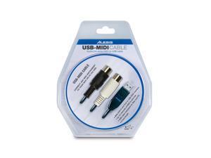 Alesis USB MIDI CABLE Midi Cable