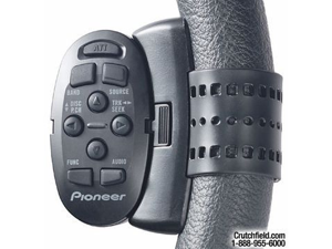 PIONEER CD-SR100 CAR STEERING WHEEL REMOTE CONTROL NEW