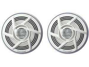 "PIONEER TS-MR1600 6.5"" INCH 100W MARINE SPEAKERS NEW"