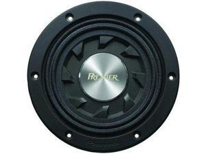 "PIONEER TS-SW841D 8"" 500W SHALLOW MOUNT SUBWOOFER"