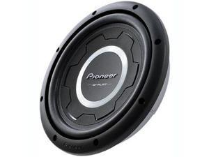 """PIONEER TS-SW3001S2 12"""" SHALLOW MOUNT SUBWOOFER 1500W"""